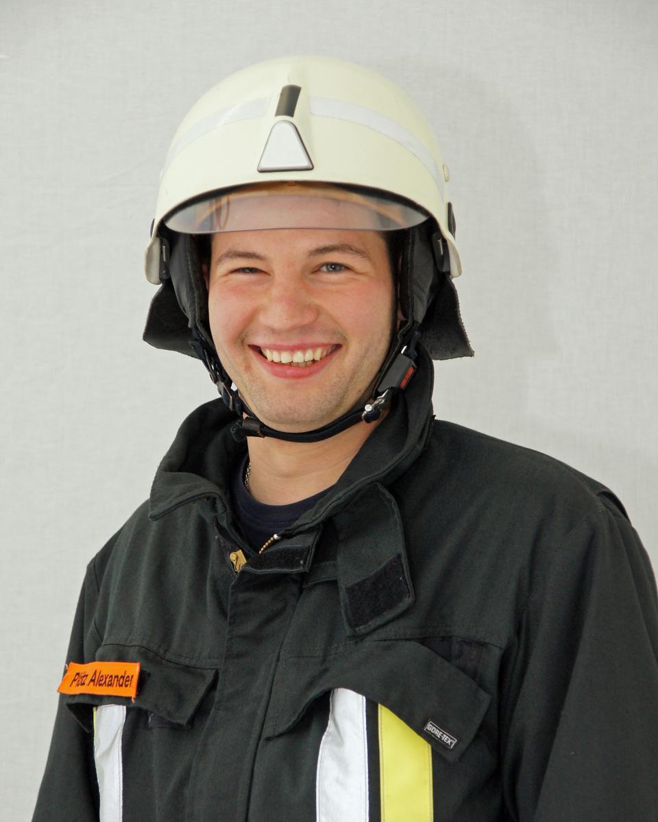 Alexander Plötz