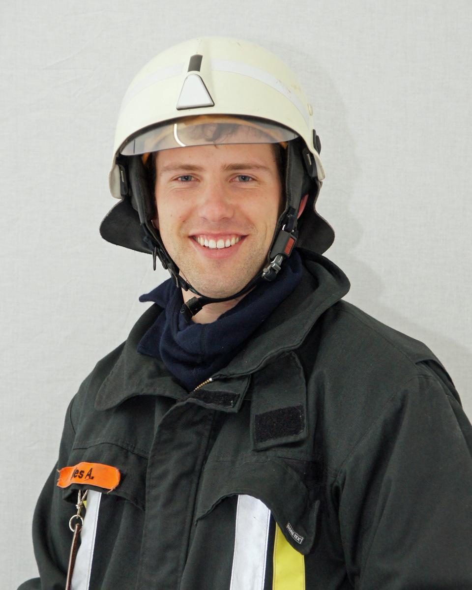 Alexander Ries