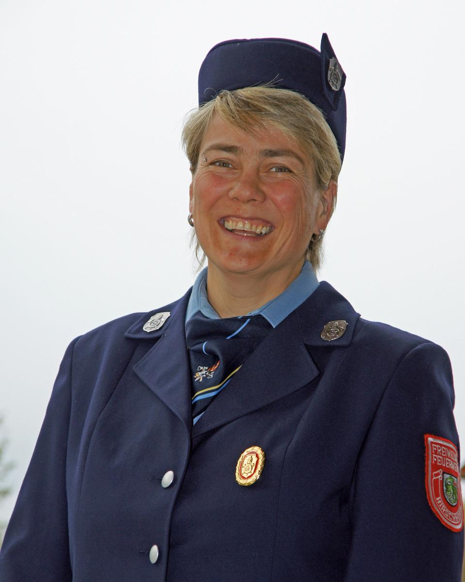 Monika Ganghofner