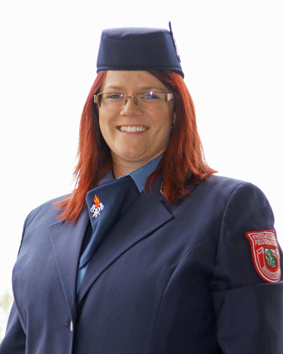 Stefanie Holfelder