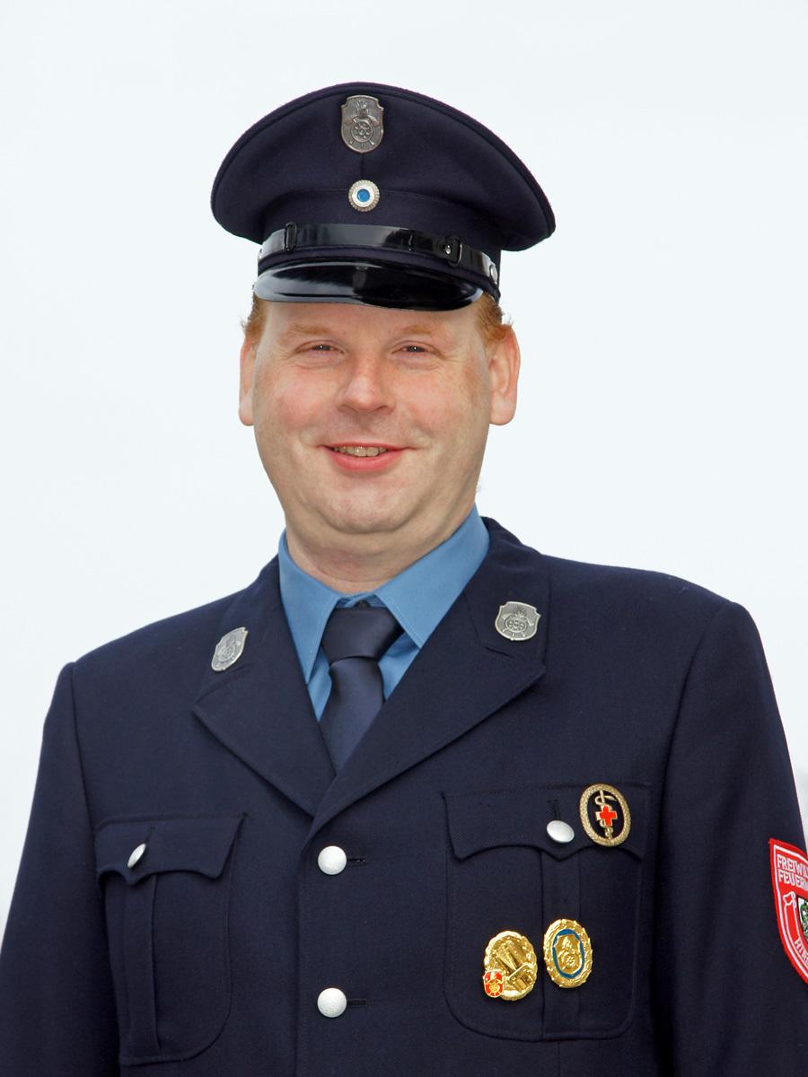 Werner Blindauer