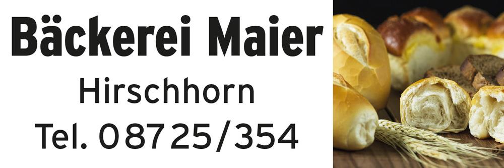 Bäckerei Maier Hirschhorn