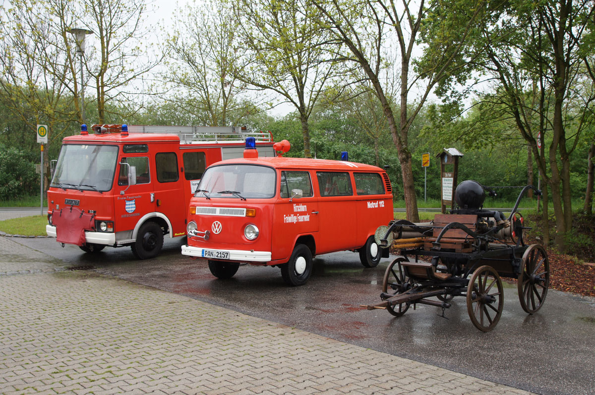 Unsere Oldtimer