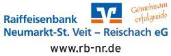 Raiffeisenbank Neumarkt-St. Veit - Reischach eG