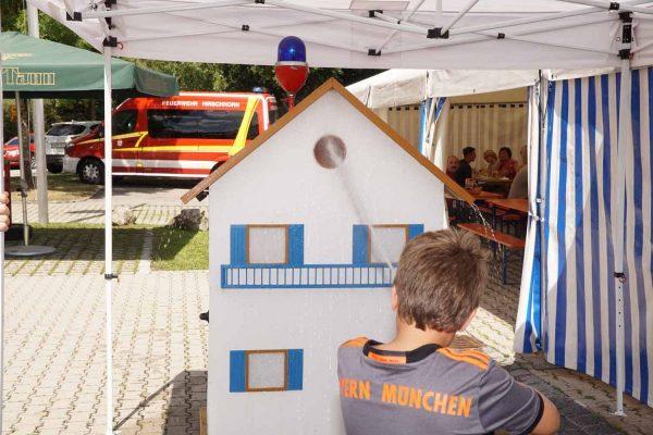 Spritzenfest 2017 – Familientag