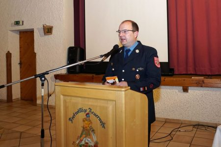 1. Kommandant Stefan Holfelder