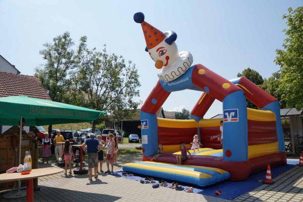 Spritzenfest – Familientag 2018