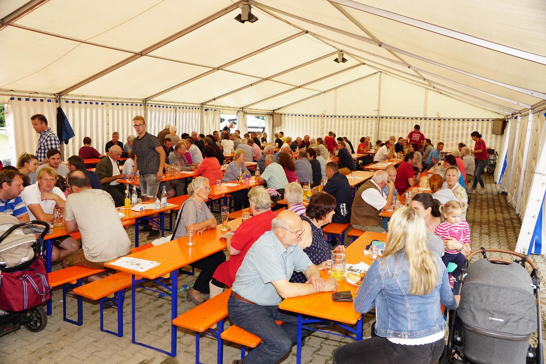 Spritzenfest 2019