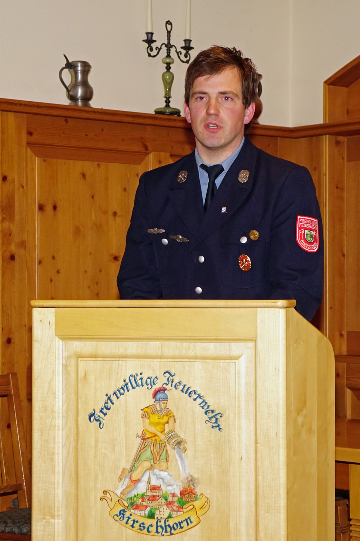 2. Kommandant Andreas Ries