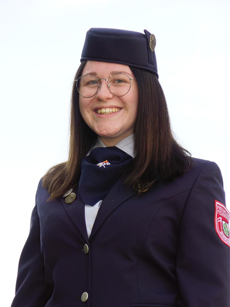Christina Strobl