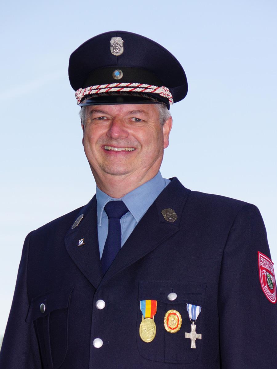 Manfred Nußbaumer